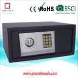 Электронная безопасная коробка для дома и офиса (G-43EA), твердой стали