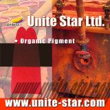 Tintura solvente complexa do metal (vermelho solvente 109) para a pintura do metal