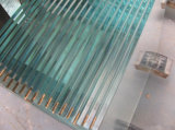 3 piano/ha piegato il vetro temperato, vetro di /Tempered per il vetro dell'acquazzone con il certificato 3c/Ce/ISO