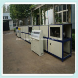 경험있는 고품질 새로운 상태 FRP Rebar 생산 라인