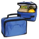 Sac de déjeuner isolé par sac thermique de déjeuner de refroidisseur de sac de déjeuner