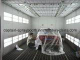 Оборудование для нанесения покрытия, комната/будочка брызга автомобиля топления масла