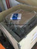 Preço de fábrica da máquina do bordado para o bordado liso do único tampão principal
