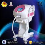 Machine portative de beauté de soins de la peau de Depilator d'épilation de laser de diode du saphir 808nm