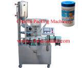Máquina de enchimento da selagem da vasilha da limpeza do bebê