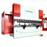 Elétrico-Hidráulico sincronizar a máquina de dobra