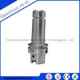 Держатель инструмента инструмента Hsk63A Er50 CNC высокой точности