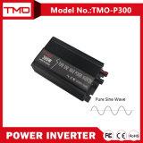 C.C 12V de vente chaud à l'inverseur de pouvoir de véhicule de l'inverseur 300W à C.A. de 220V 110V avec USB 2.1A