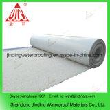 Membrane imperméable à l'eau de HDPE Pré-Appliqué