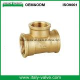 造られた等しいティー(AV-BF-8010)を磨くカスタマイズされた品質の黄銅