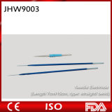 Electrodo médico quirúrgico del bucle del hospital