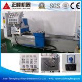 CNC de Dubbele Zagen van Cuting van Hoofden voor de Profielen van het Aluminium