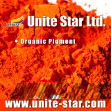 Naranja orgánica 13 del pigmento para el PVC