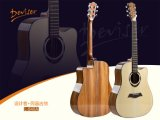 40 Zoll Musik-Instrument-Akustikgitarre-