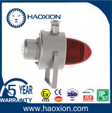 Explosion Proof Sound and Light LED Warning Light