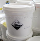 Baofull hochwertiges Zinnchlorid-Zinn-Chlorid-Dihydrat 10025-69-1