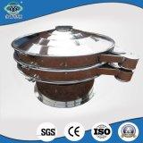 Tamis vibrant industriel électrique rotatoire de farine d'acier inoxydable