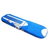 Base elettrica tailandese termica di massaggio/mini Tabella portatile di alluminio automatica di massaggio