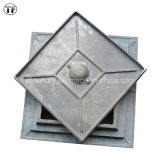 Gray Casting Iron Inspection Cover (400, 500, 600)