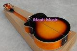 Гитара Aj200 Cutaway елевая верхняя Afanti акустическая (AJ200C)