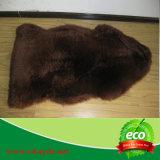 Qualitäts-preiswerte Preis-Schaffell-Wolldecken