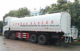30000 L Dongfeng 4 차축 8X4 물뿌리개 트럭 30 톤 물 탱크