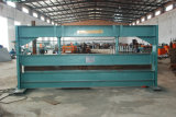 금속 4m /6m Sheet Bending Machine