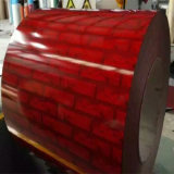 Bobina d'acciaio di vendita calda di Gi/Gl ricoperta colore