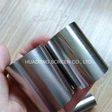 Small-Bore complet autour du type de Johnson pipe d'écran/filtre pour puits de l'eau