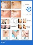Equipo del salón de belleza del retiro del pelo de la E-Luz IPL del equipamiento médico de la Muiti-Función