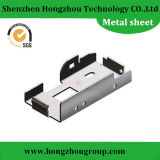 De Fabrikant van Shenzhen van de Delen van het Blad van de Bijlage van het Metaal van de Hoge Precisie van de douane