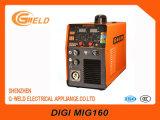 インバーターDigi多機能MIG/TIG/MMAの溶接工