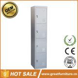 [4-دوور] [شنج رووم] أثاث لازم يلبّي فولاذ خزانة معدن خزانة