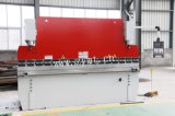 Hydraulic Press Brake/Plate Bending Machine Wc67y-80t/3200 E10