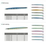 Pescados baratos del terminal de componente de la plantilla del metal del mar del gancho de leva de la alta calidad Vmc