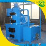 Inceneratore medico di eliminazione di immondizia gas diesel/naturale