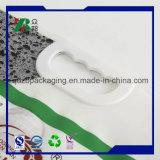 Materiais laminados comerciais de produtos à base de humidade Embalagem de alimentos