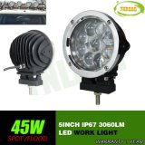 LEIDENE van de Lamp van CREE LEDs 5inch 45W het Openlucht AutoLicht van het Werk