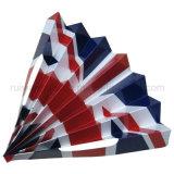 Bandera plegable de la palmada del ventilador (FAB010)