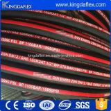 Машина гидровлического шланга гофрируя для шланга R1/1sn R2/2sn гидровлического