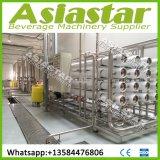 Автоматический фильтр воды системы RO нержавеющей стали для чисто воды