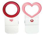 USB Flash9hxq-H005 del cuore dell'amante)
