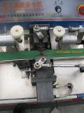 Butyl Machine van de Deklaag om de Lopende band van het Glas Te isoleren