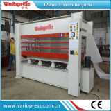 120ton 3 Layers Veneer Hot Press