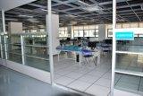 Schalldichte Glaswände für Büro und Konferenzsaal