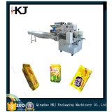 Автоматическая упаковочная машина для печенья, печенье, шоколад