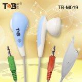 OEM Headphones pour Computers/lecteurs MP3/téléphones cellulaires (TB-M019)