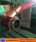 Bobinas galvanizadas Prepainted do aço para o sistema de telhadura