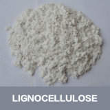 SMAの構築の等級木セルロースのための粒状のLignocellulose
