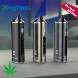 Uitstekende kwaliteit met de e-Sigaret van de Laagste Prijs Verstuiver van het Kruid van de Zwarte weduwe de Droge